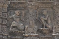 Dabhoi Yogapaṭṭāsana and Utkaṭikāsana