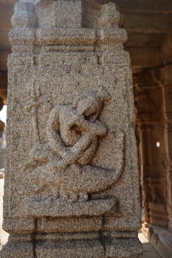 Scorpion Siddha