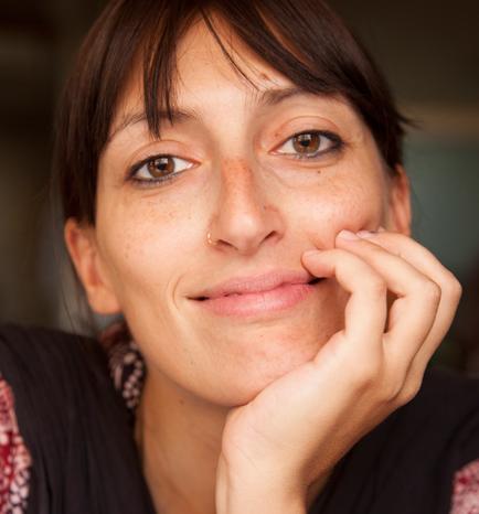 Daniela Bevilacqua