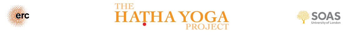 Hatha Yoga Project Logo