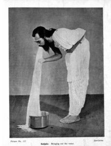 Dhirendra Brahmacari, picture 111, Yogic Sukshma Vyayama (English Edition) 1965
