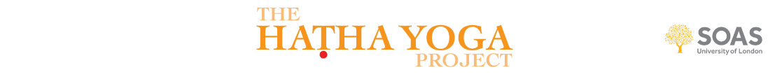Hatha Yoga Project Retina Logo